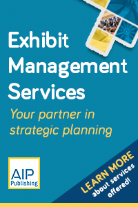AIP Exhibitor Management Services