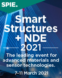 SPIE Smart Structures + Nondestructive Evaluation