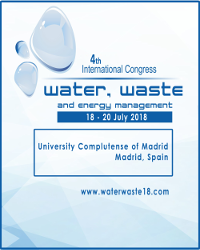 4th International Congress on Water, Waste and Energy Management