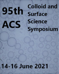 95th ACS Colloid and Surface Science Symposium (CSSS)