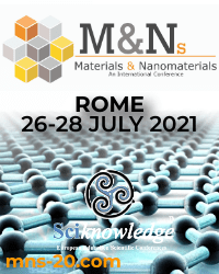 2020 International Conference on Materials and Nanomaterials (MNs-20)