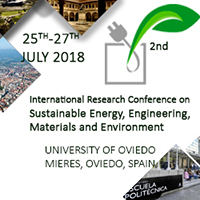 2nd International Research Conference on Sustainable Energy, Engineering, Materials and Environment (SEEME)